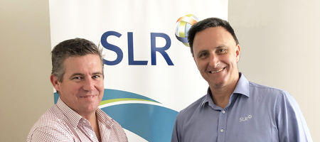 SLR makes Qld acquisition