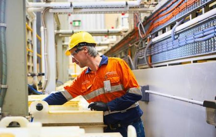Olympic Dam heap leach viable: BHP