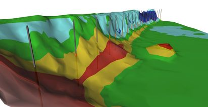 Maptek extends place in mining's digital future