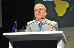 Former Rio boss Albanese not so keen on coal these days