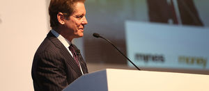 Friedland sees copper 'nightmare'