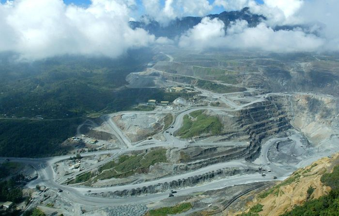 Barrick distances itself from PNG political turmoil