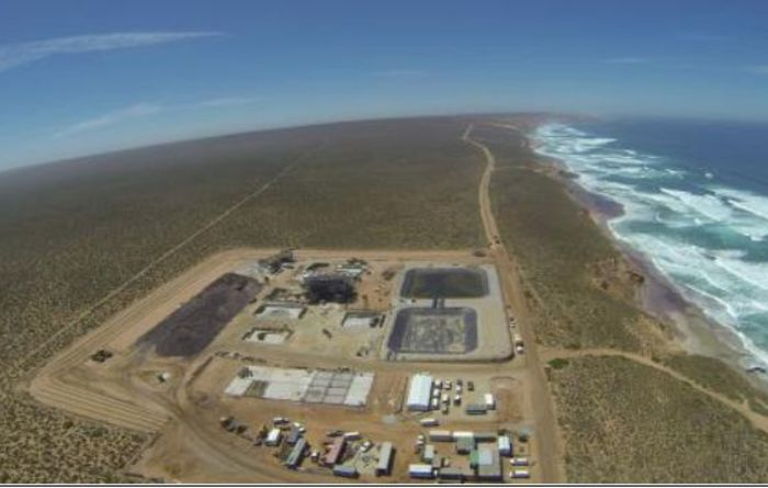 Beach mineral sands miner Mineral Commodities shores up balance sheet