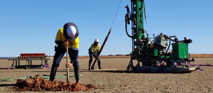 Trigg delivers maiden Lake Throssell resource