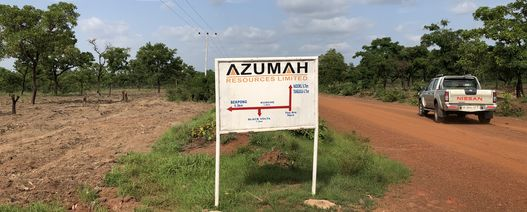 Higher offer sparks Azumah capitulation