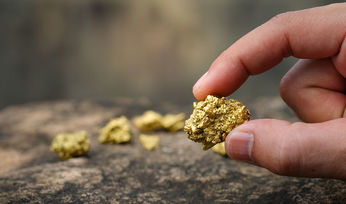 'The game is getting tougher': gold discoveries continue to decline
