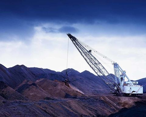 BHP completes coal mine sale