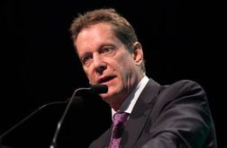 Chile a 'terrible' place to invest: Friedland