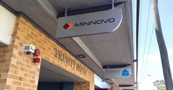 Minnovo acquired by larger rival