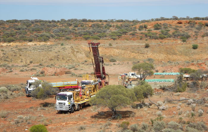 NTM nearly doubles gold resources