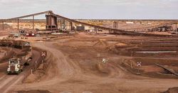 BHP set for drill-out of Oak Dam discovery