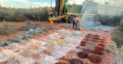 Ardea finds gold in previously untested structure