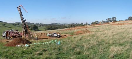 Regis' underground and NSW gold pivot takes shape