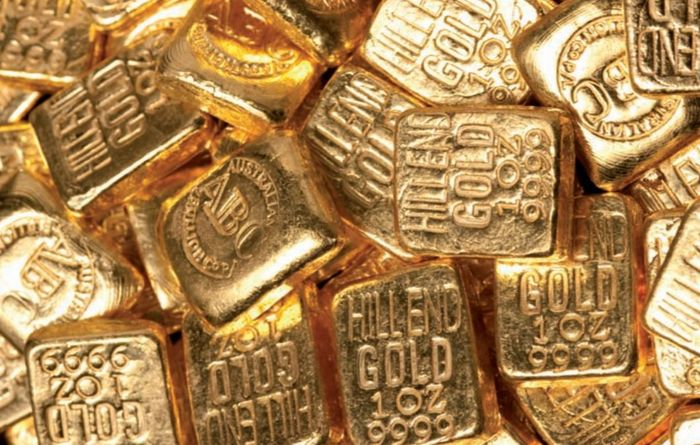Hill End brings in PCF to deal with gold assets
