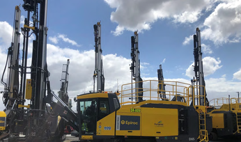 Dynamic adds rigs to keep up with demand