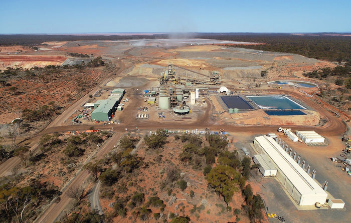 Karora reports 'outstanding' first Spargos results