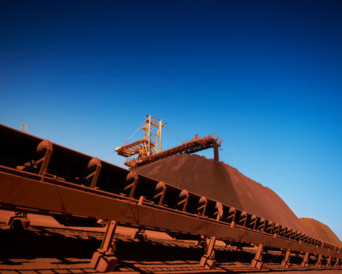 BHP cuts iron ore guidance