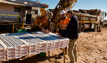 Encounter-Newcrest alliance expands central Australian holdings