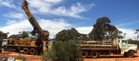New WA nickel mine nearing