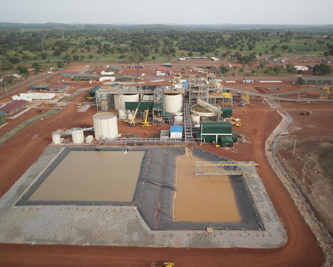 Greenfields gold projects boost Lycopodium