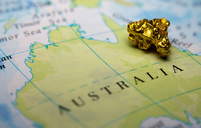 Australia props up global exploration spend