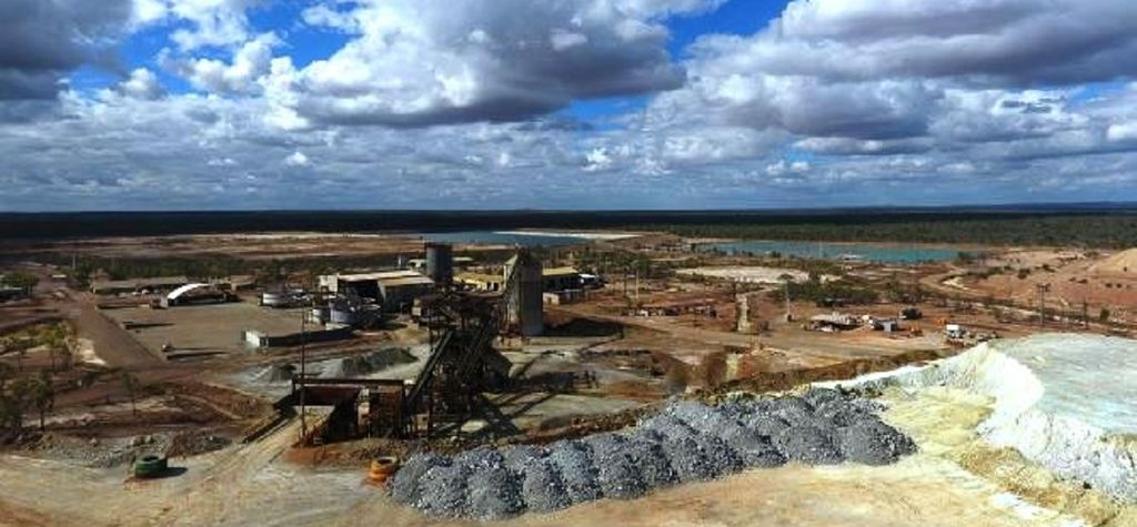Mining Briefs: Red River, Laneway and more