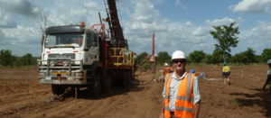 Mako makes high-grade gold hit and new geological observation