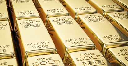 Gold stocks backed again by investors