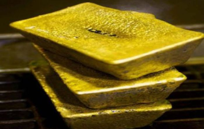 Gold price bottomed outside US: GFMS