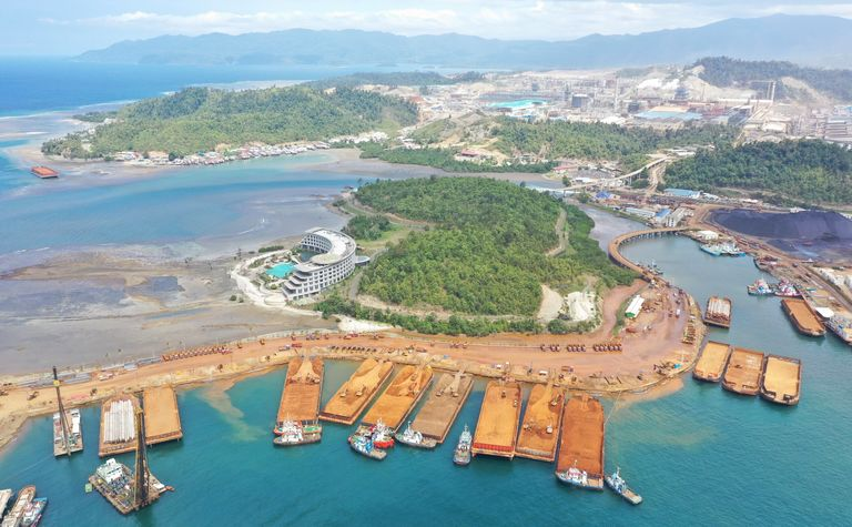 Nickel Mines goes early on Sulawesi acquisition