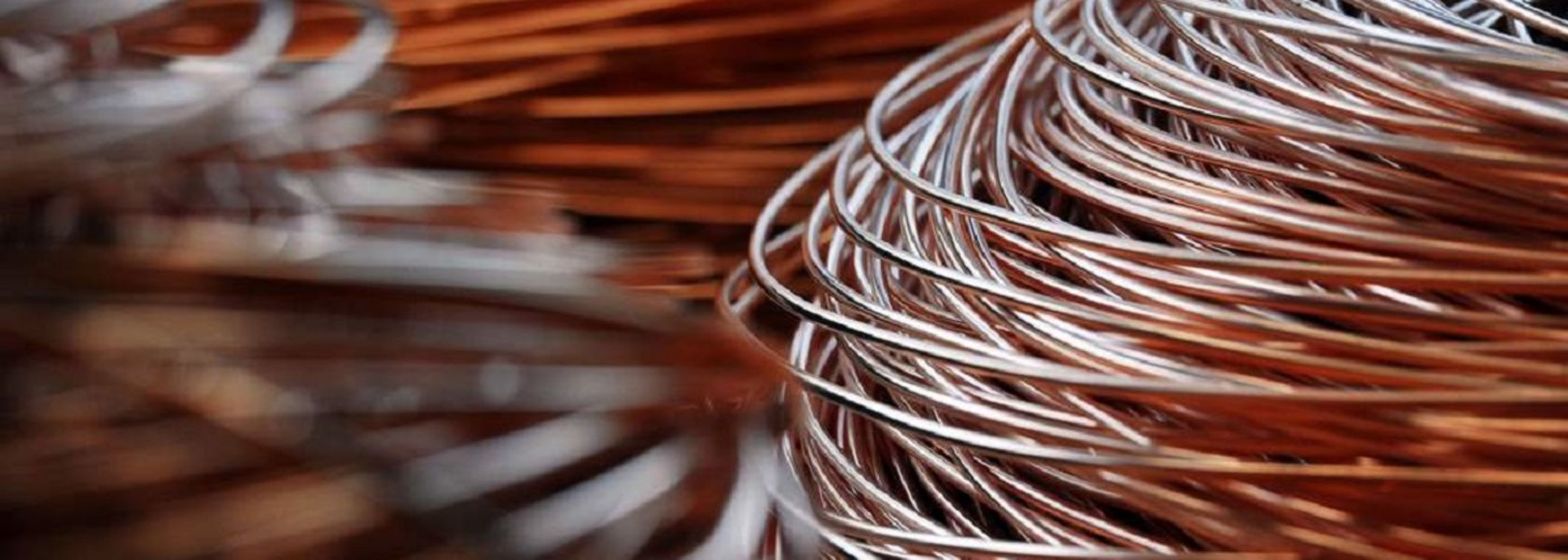 Threat of copper substitution real - MiningNews.net