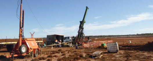 Anglo Australian getting confident about Mandilla open pit opportunity