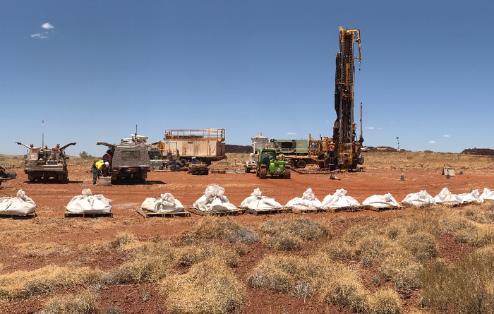 Pilbara rich with gold-cobalt targets: Artemis