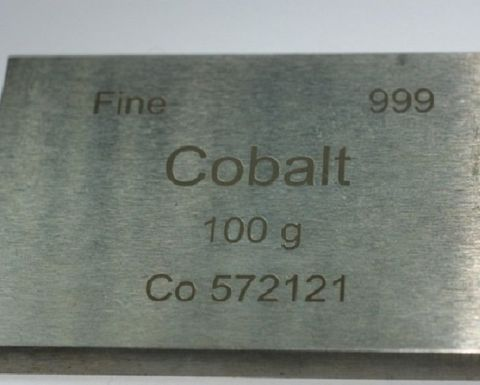 No response to cobalt high