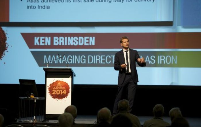 New role for Brinsden