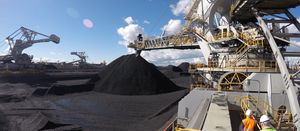 Asia demand will maintain thermal coal pricing, says Whitehaven