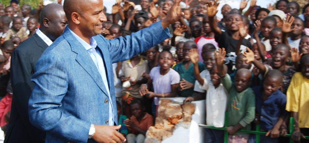Katumbi is DRC's best bet … if he survives treason charge