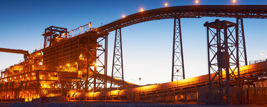 BHP lowers copper guidance