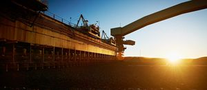 BHP flags big coal hit