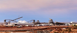 Pilbara at 14-month high on signs of improving demand