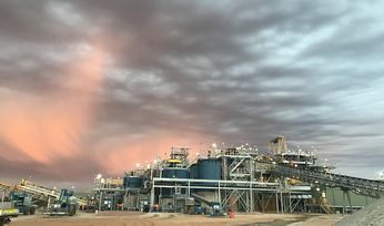 Neometals adds some nickel tonnes at Mt Edwards
