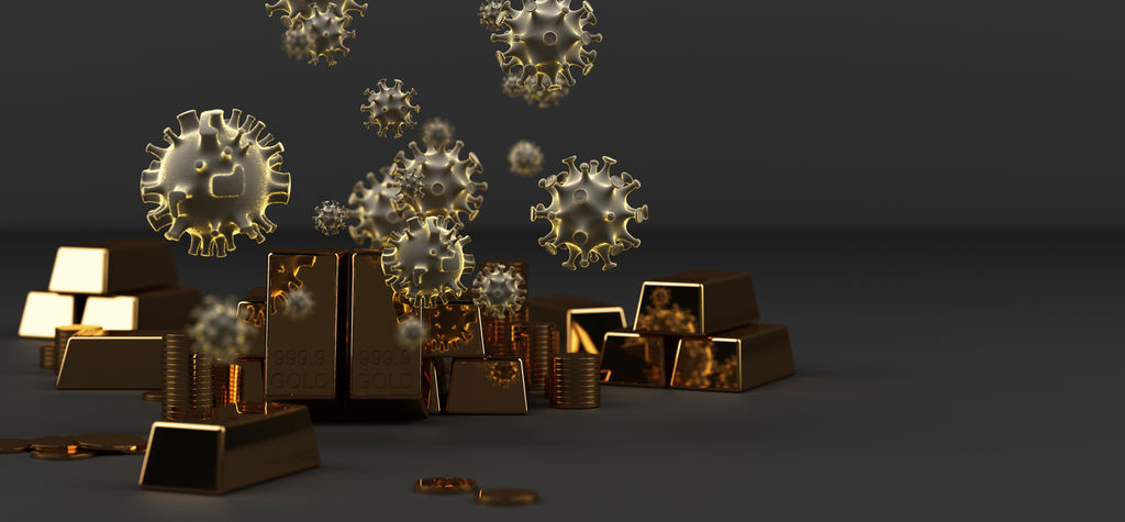 Vaccine not the end for gold bull market