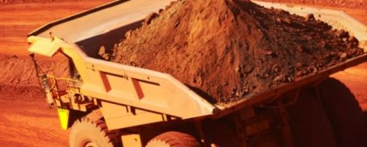 BHP full-year output drops, FY20 forecast flat