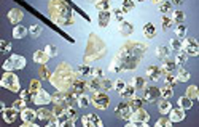 GeoCrystal hoping to recreate gemstone magic