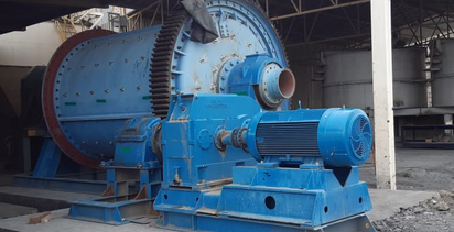 ConsZinc completes Mexican mill upgrade