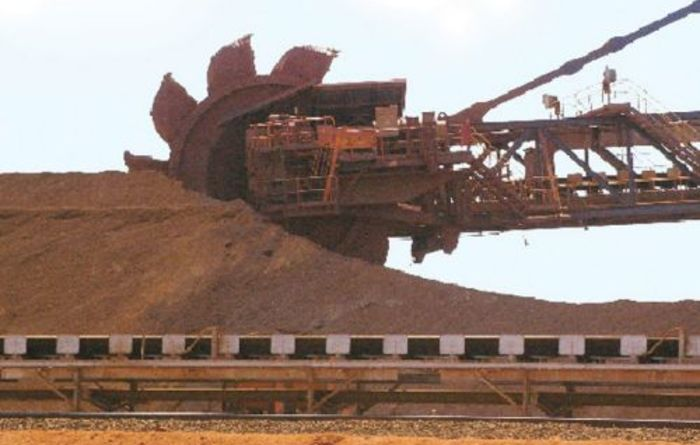 BHP-Rio iron ore marriage unlikely: UBS