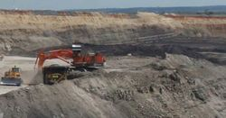 Major coal project knocked back