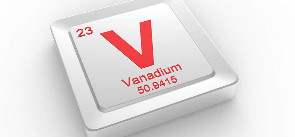 CSA sees good signs for vanadium outlook - MiningNews net