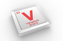 CSA sees good signs for vanadium outlook