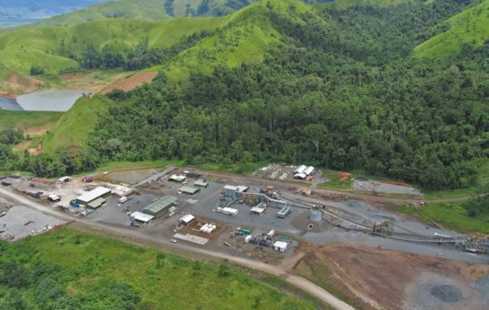 We've come a long way in PNG: Barrick